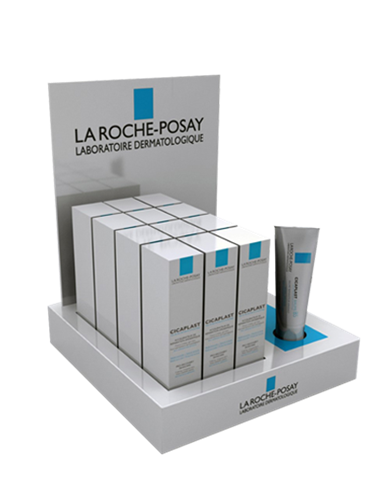 La Roche-Posay display za pult